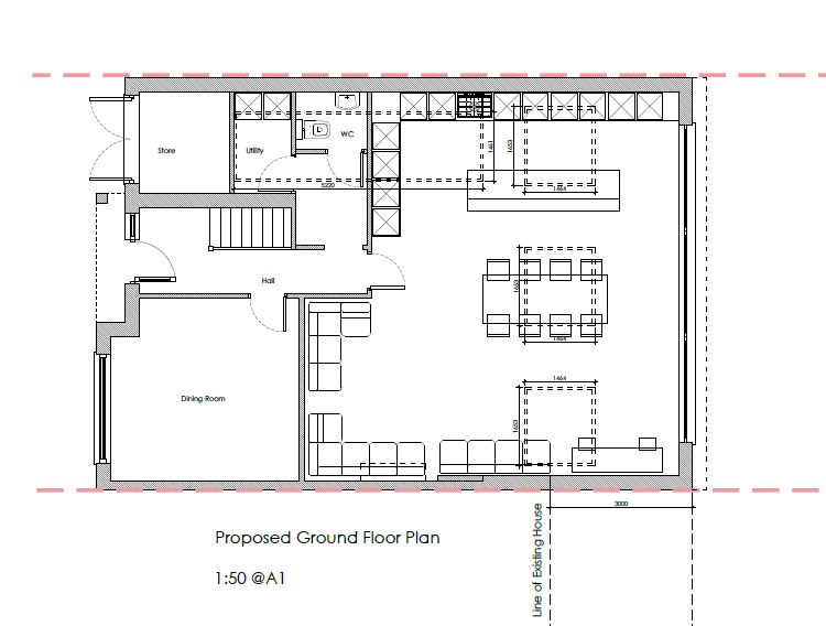 Architectural Design   Planning U0026 Construction Drawings | Mike Beck ...